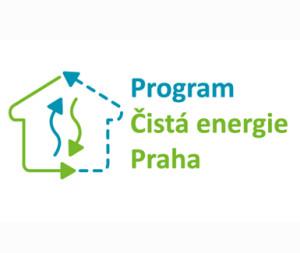čistá energie Praha