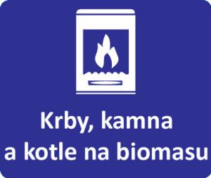 kotle a krby na biomasu